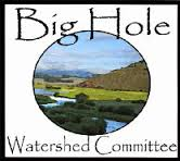Big Hole Watershed Committee Monthly Meeting