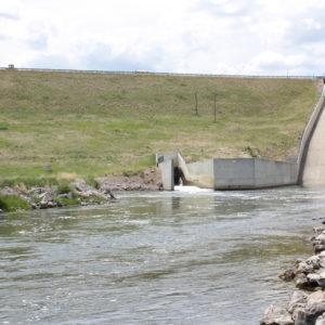 5/5 – 5/7 Flushing Flow Below Clark Canyon Dam